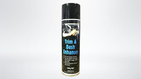 Trim & Dash Enhancer