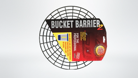 Bucket Barrier
