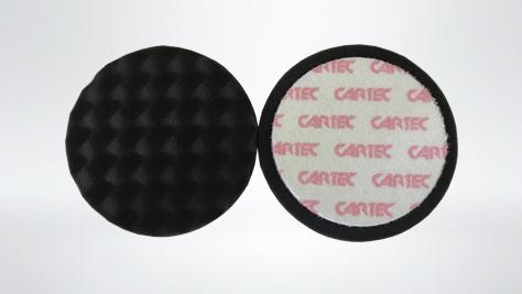Cartec Black Buff Pad