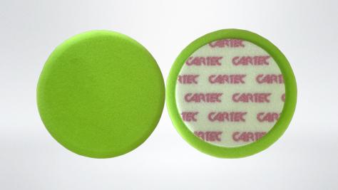 Cartec Green Buff Pad