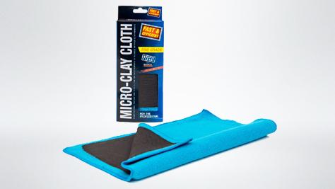Micro Clay Cloth - Fine