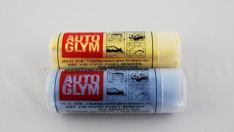 Auto Glym Chamois