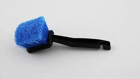 Brush - Wheel brush