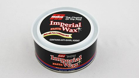 Pacer Imperial Wax