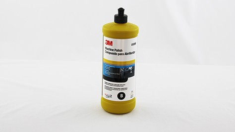 3M Machine Polish - 946ml