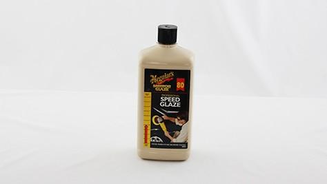 Meguiars Speed glaze