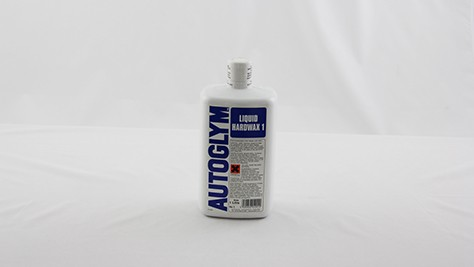 Auto Glym Liquid Hard Wax - 1L