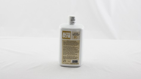 Auto Glym Leather & Trim Conditioner - 1L