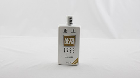 Auto Glym Leather Balm - 500ml