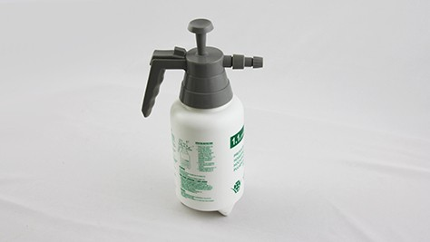 Bottle - Pressurized 1L ECO