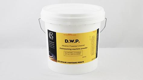 D.W.P