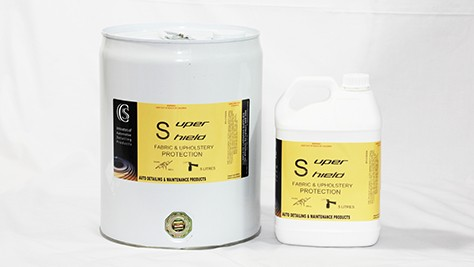 Supershield - Solvent Based