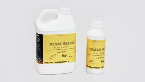 Glass Gleem
