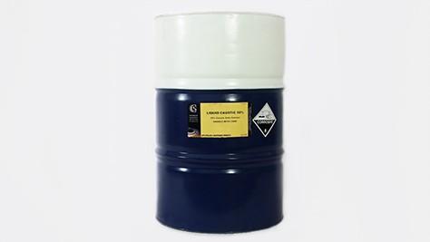 Liquid Caustic