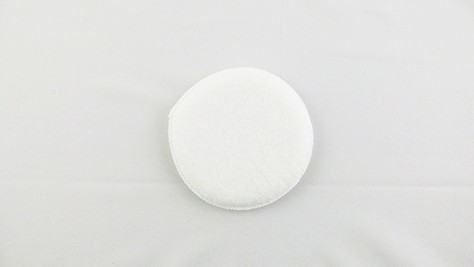 Applicator Pads Cotton