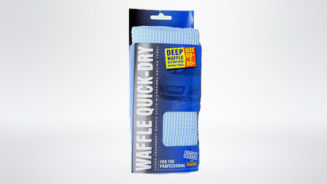 Waffle Quick Dry Towel