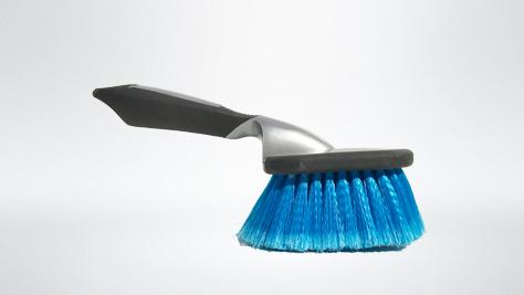 Dip & Brush